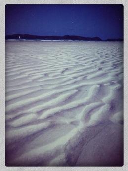 ホワイトヘブンビーチ