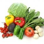 野菜の可食部って、いったいどこからどこまで?