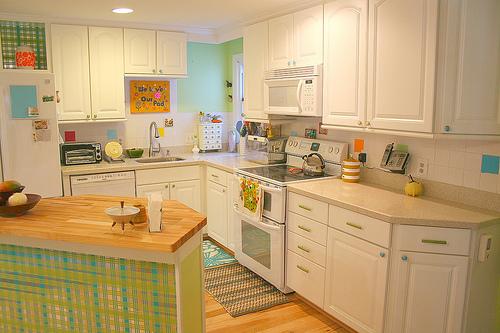 断捨離を台所・キッチンで実行するコツと手順 なるほど空間